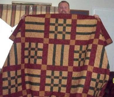 lisa-first-quilt