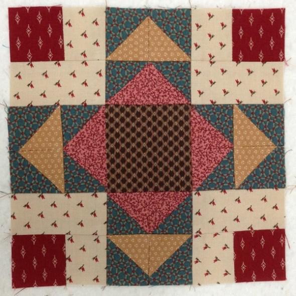 mef-inspector-sidekick quilt block