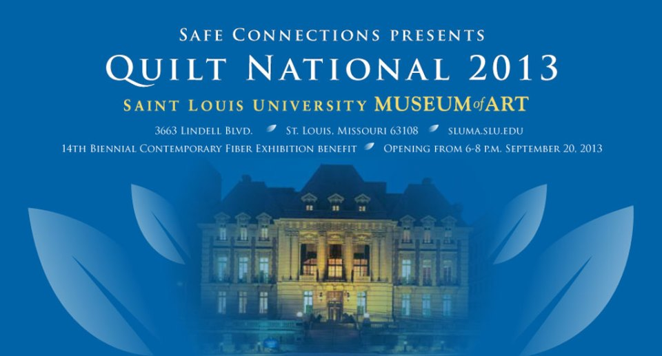 Quilt National Coming to St.Louis