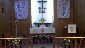 OSLC at Easter