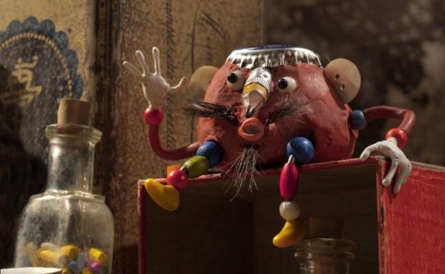 Toys In The Attic 2009 Di Jirí Barta Recensione