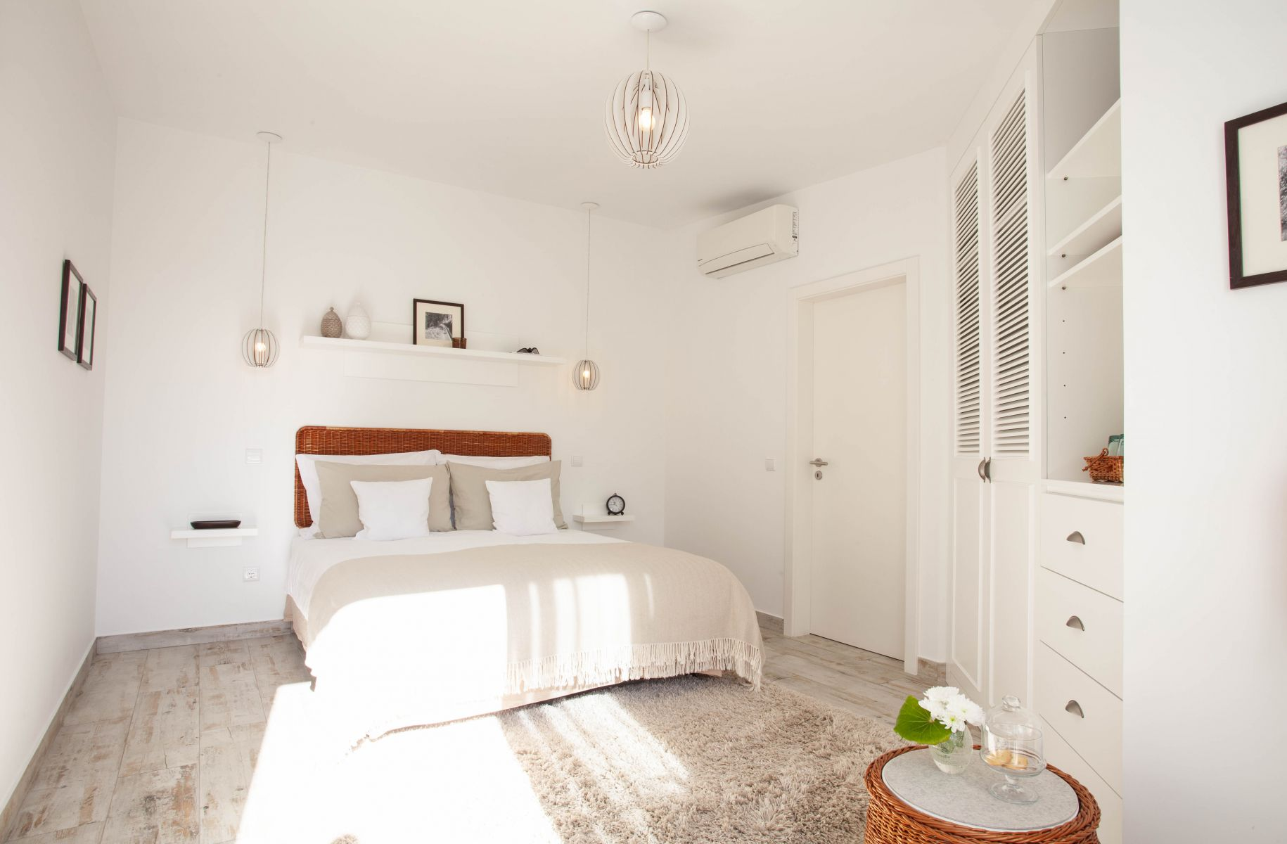 Badkamer Spots Zone 1 Quinta B Boutique Bed Breakfast
