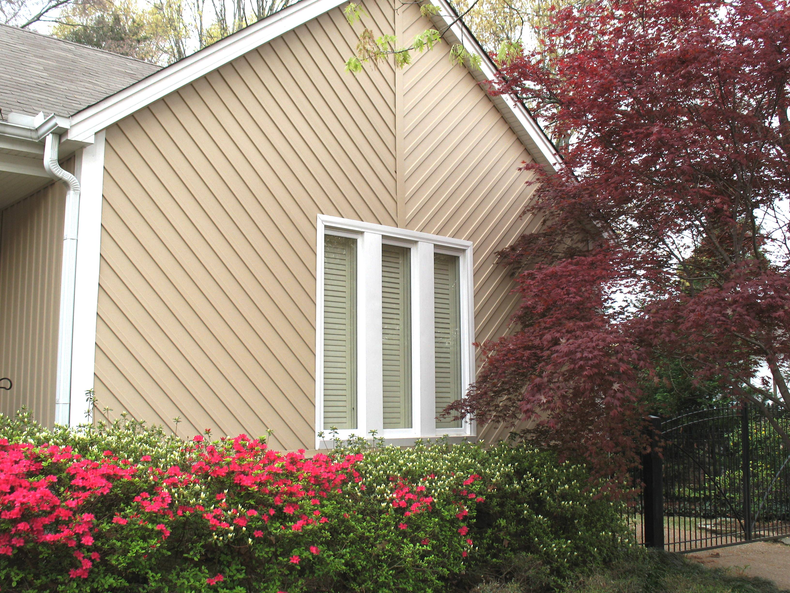 Horizontal Board And Batten Siding Estimates Quinta Contractors Llc