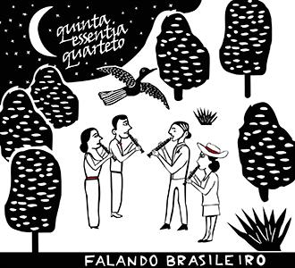 Falando Brasileiro