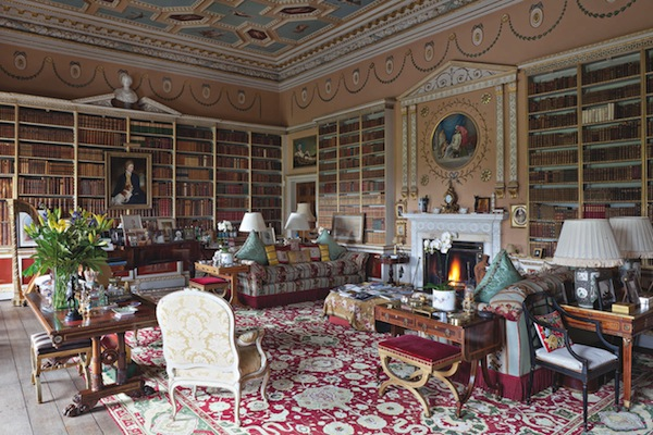 Lifestyle Blog Introduction The English Country House Quintessence
