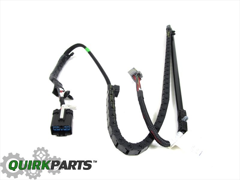 mopar wire harness