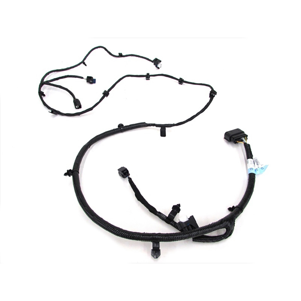 2013 ford fusion fog light wiring harness