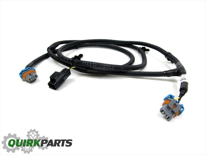 2006 dodge ram 1500 wiring harness