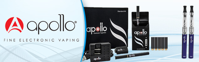 Apollo Electronic Cigarettes