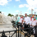 Festival de las Ánimas, programa con innovaciones para preservar nuestras tradiciones