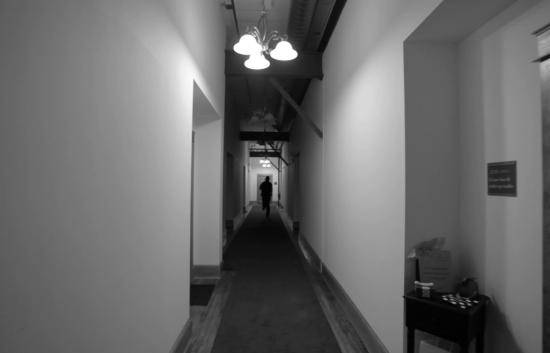 Here's Kubrick (Omage)