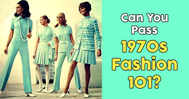 1970 womens fashion