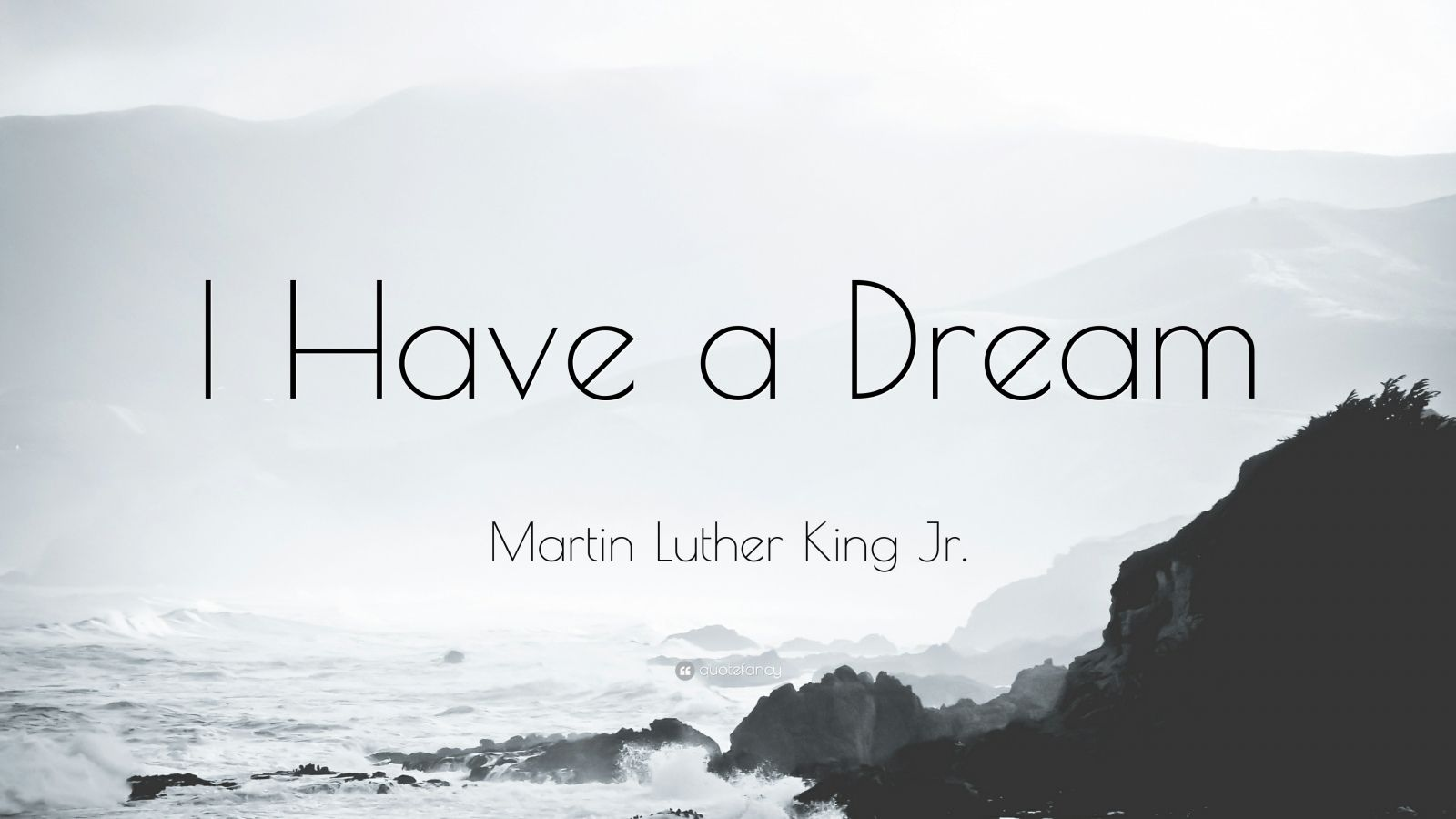 Mlk Quotes Wallpapers Martin Luther King Jr Quote I Have A Dream 19