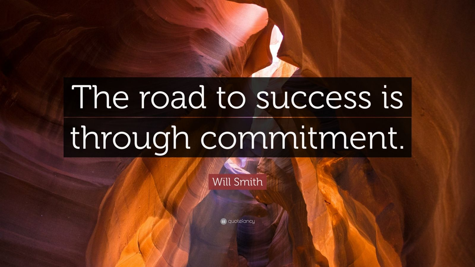 Napoleon Hill Quotes Wallpaper Will Smith Quote The Road To Success Is Through