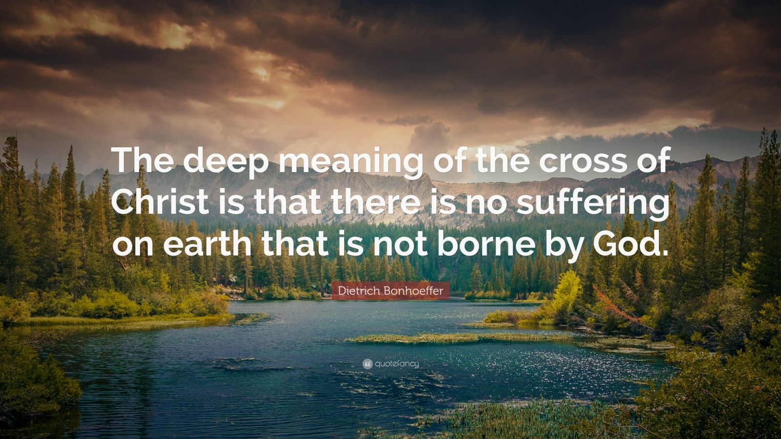 Steve Jobs Motivational Quotes Wallpaper Dietrich Bonhoeffer Quote The Deep Meaning Of The Cross