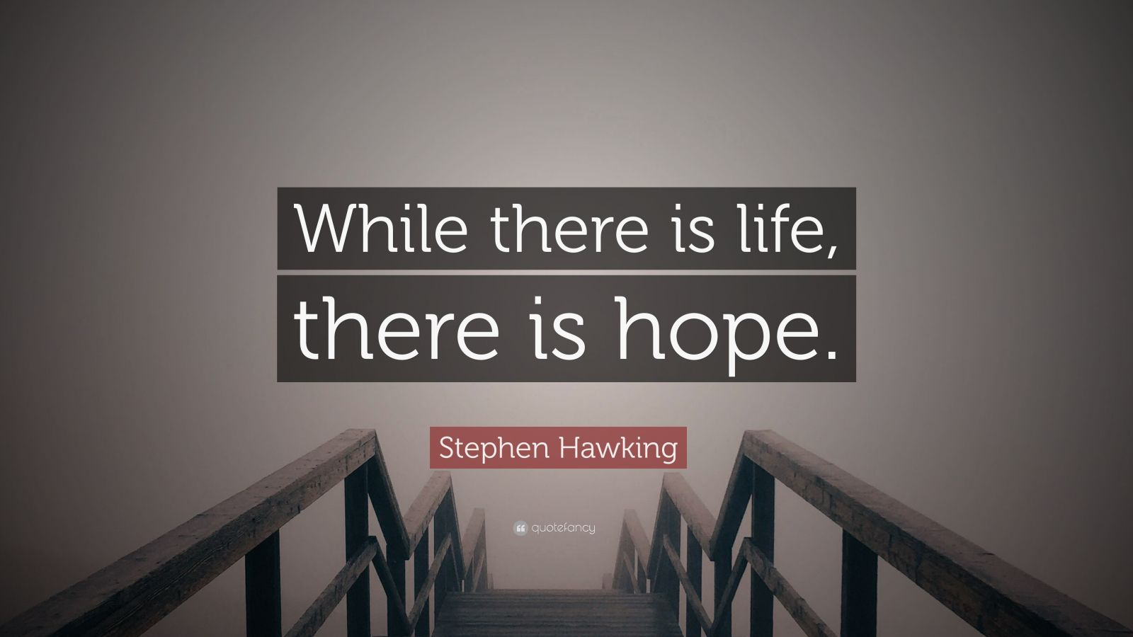 Nikola Tesla Wallpaper Quote Stephen Hawking Quote While There Is Life There Is Hope