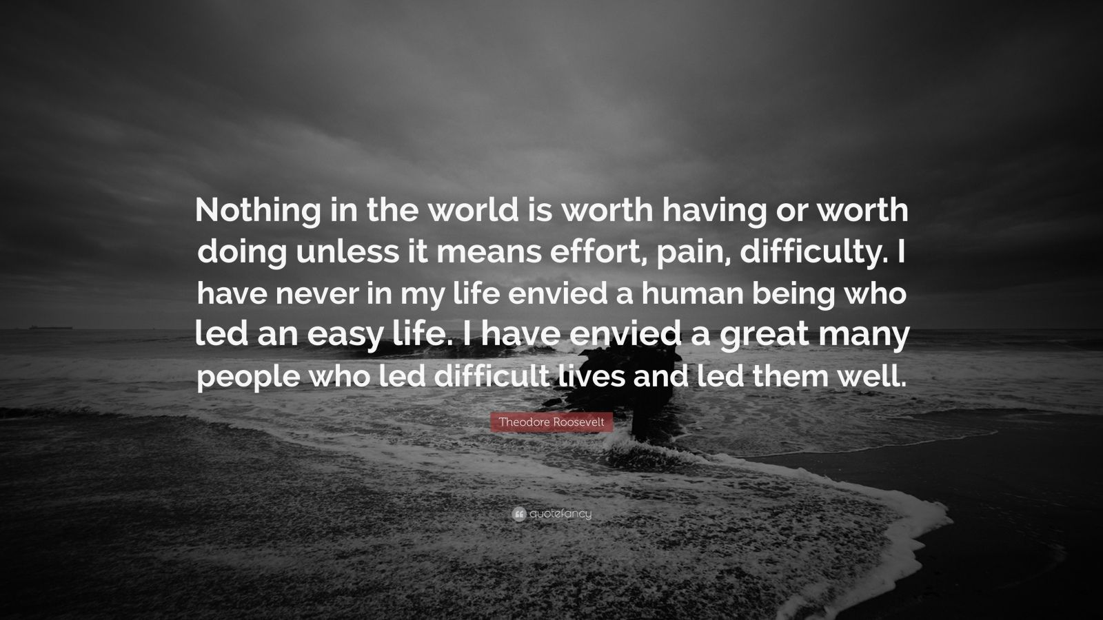 Theodore Roosevelt Wallpaper Quote Theodore Roosevelt Quote Nothing In The World Is Worth