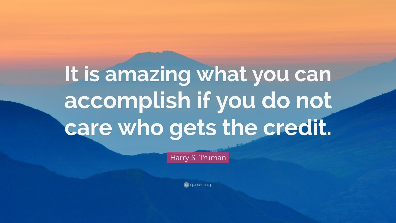 Fancy Quote Wallpaper Harry S Truman Quote It Is Amazing What You Can