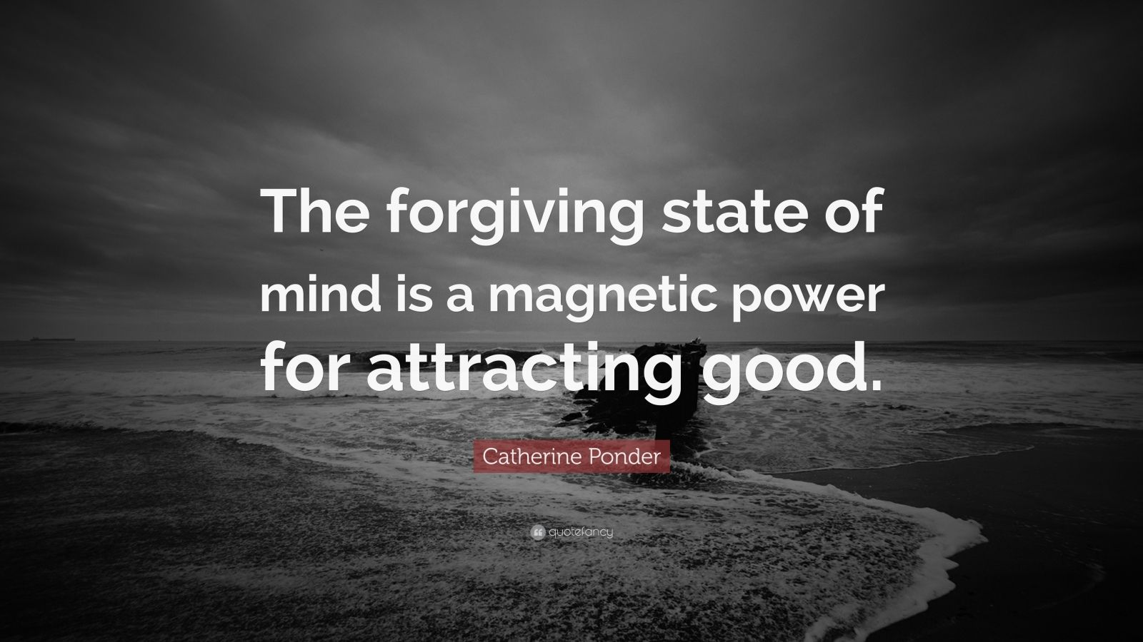Zen Quote Wallpapers Catherine Ponder Quote The Forgiving State Of Mind Is A