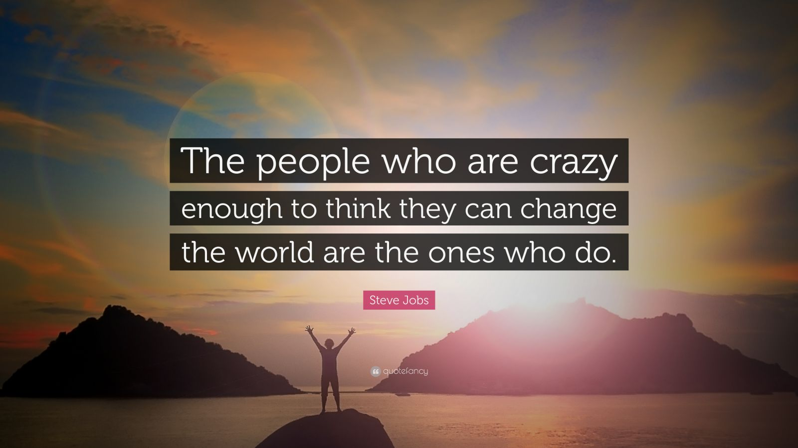 Elon Musk Quotes Wallpaper Steve Jobs Quote The People Who Are Crazy Enough To