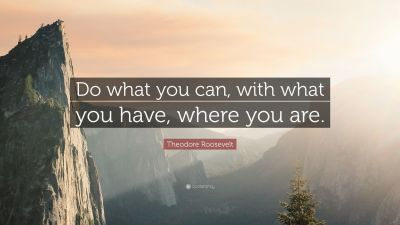 Theodore Roosevelt Quotes (23 wallpapers) - Quotefancy
