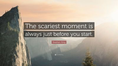 Stephen King Quotes (100 wallpapers) - Quotefancy