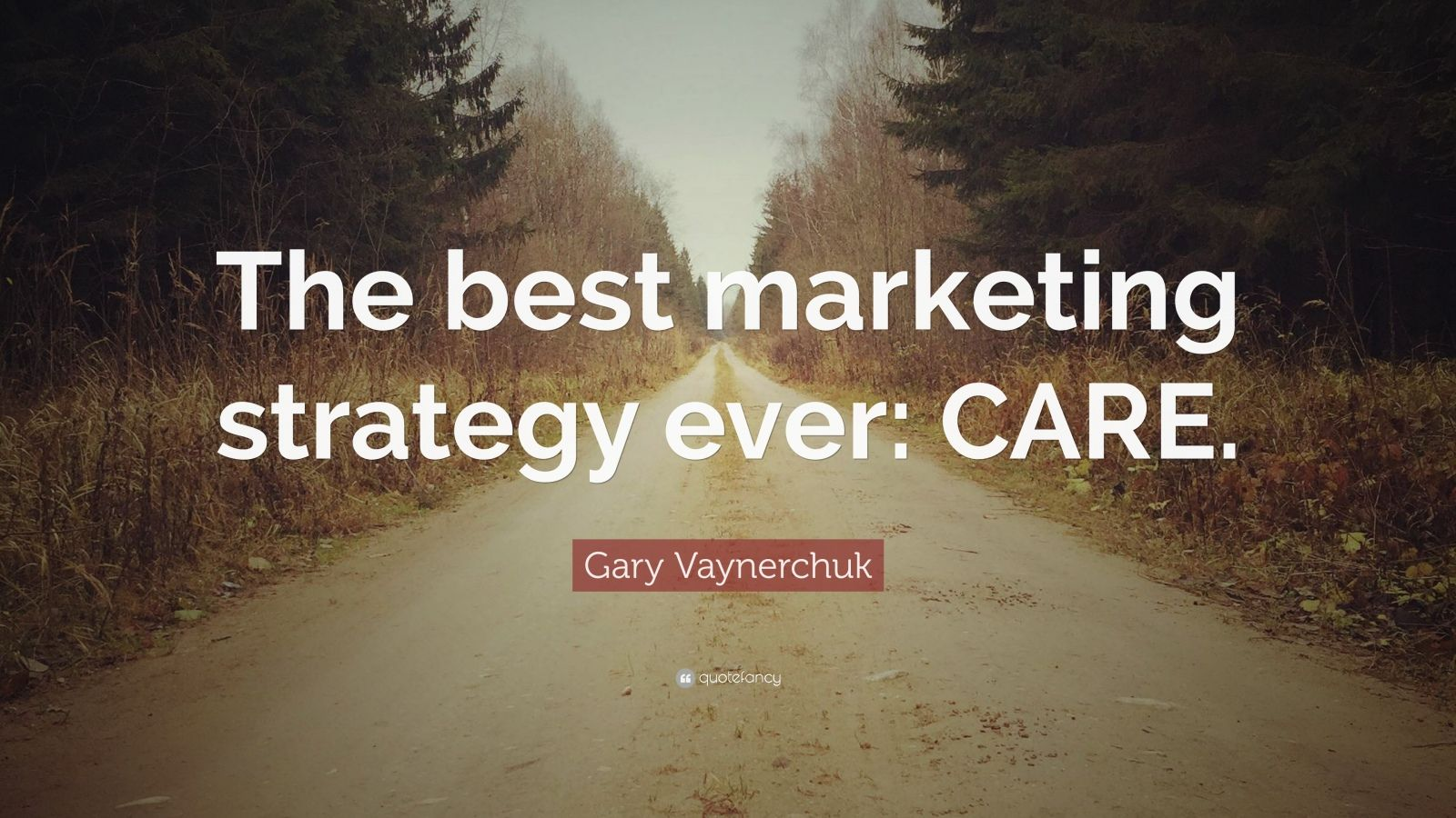 Garyvee Quotes Wallpaper Gary Vaynerchuk Quote The Best Marketing Strategy Ever