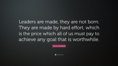 Leadership Quotes (100 wallpapers) - Quotefancy