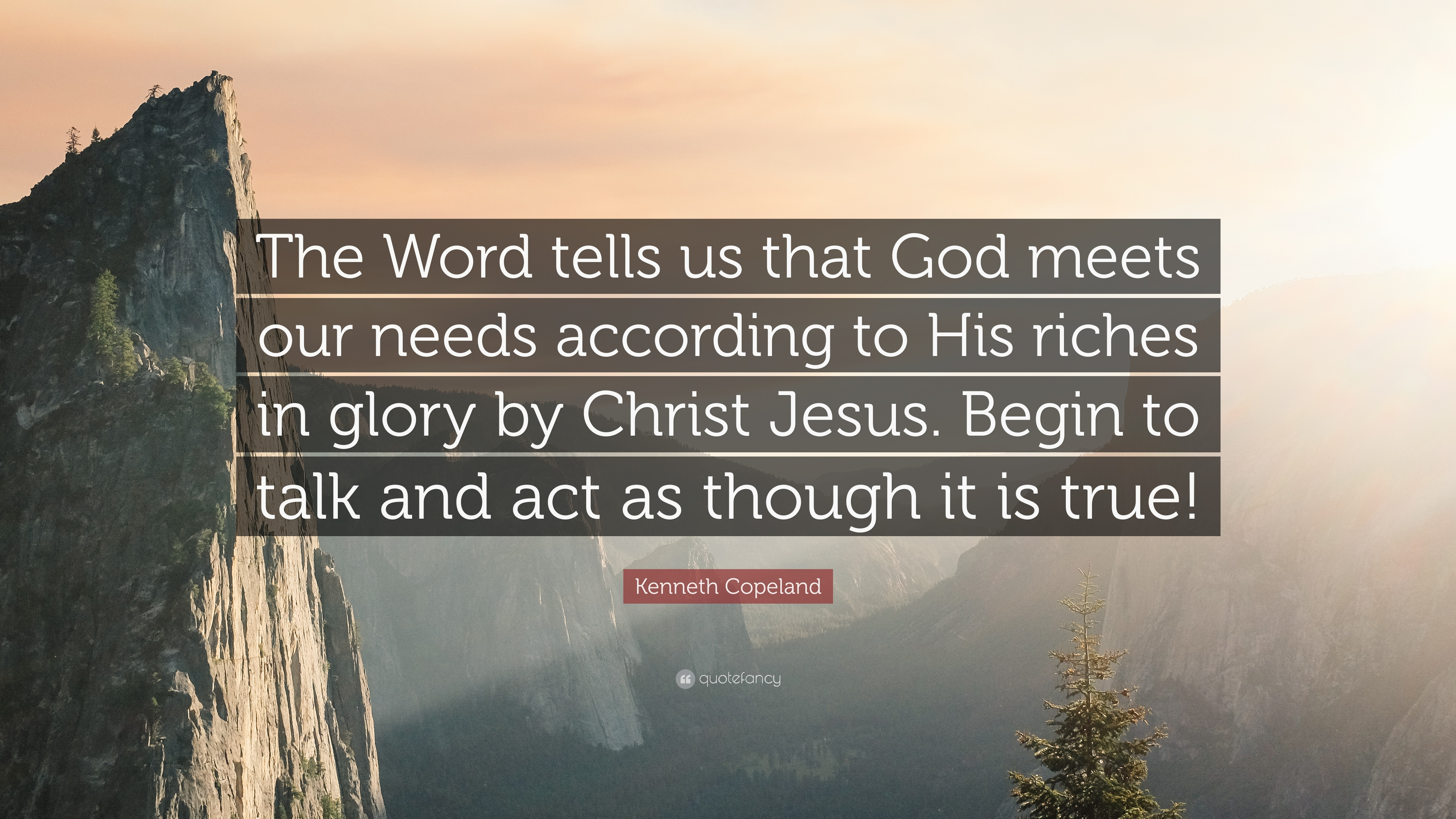 Jesus Inspirational Quotes Wallpaper Kenneth Copeland Quotes 30 Wallpapers Quotefancy