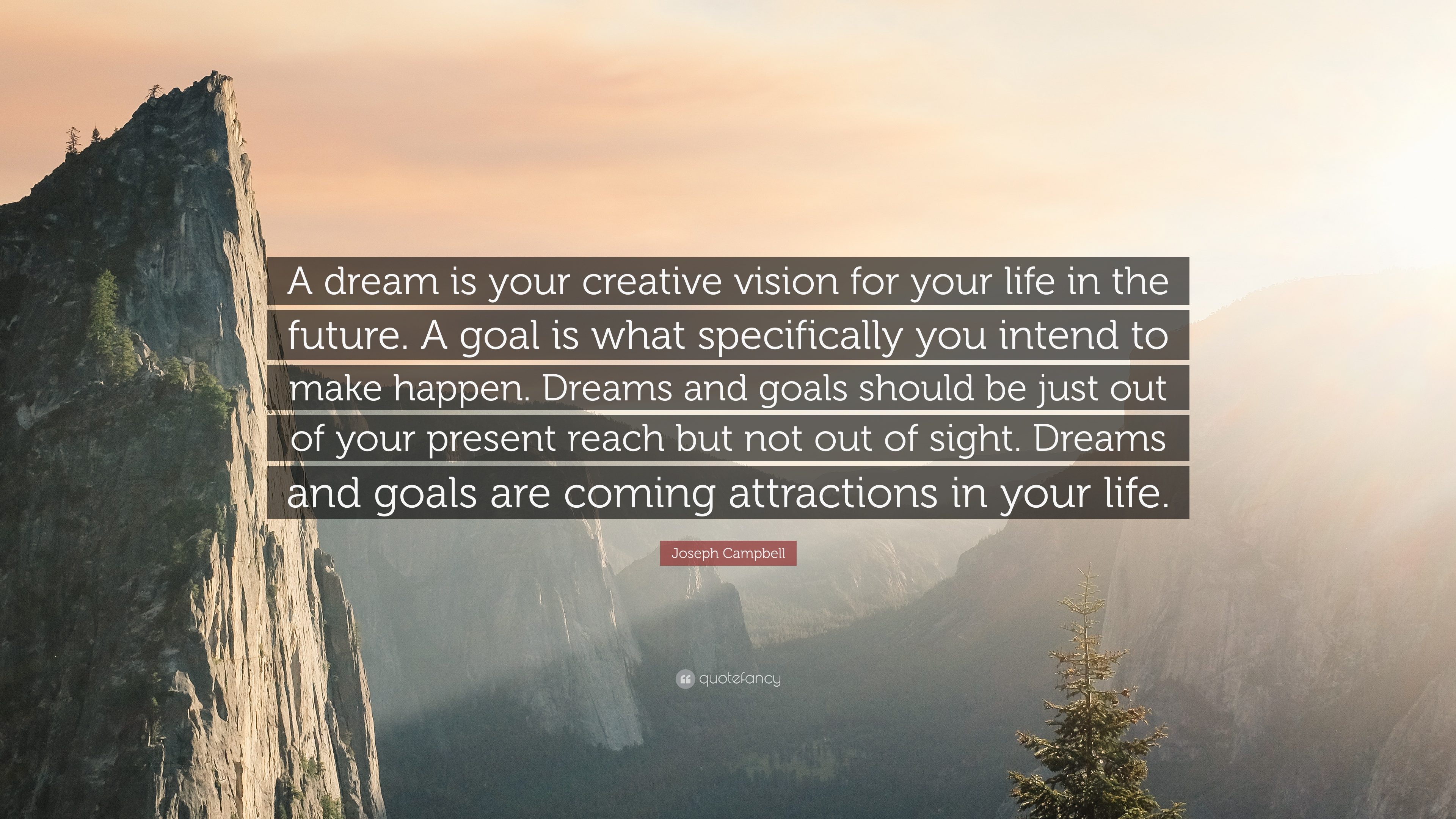 Socrates Wallpaper Quotes Joseph Campbell Quote A Dream Is Your Creative Vision