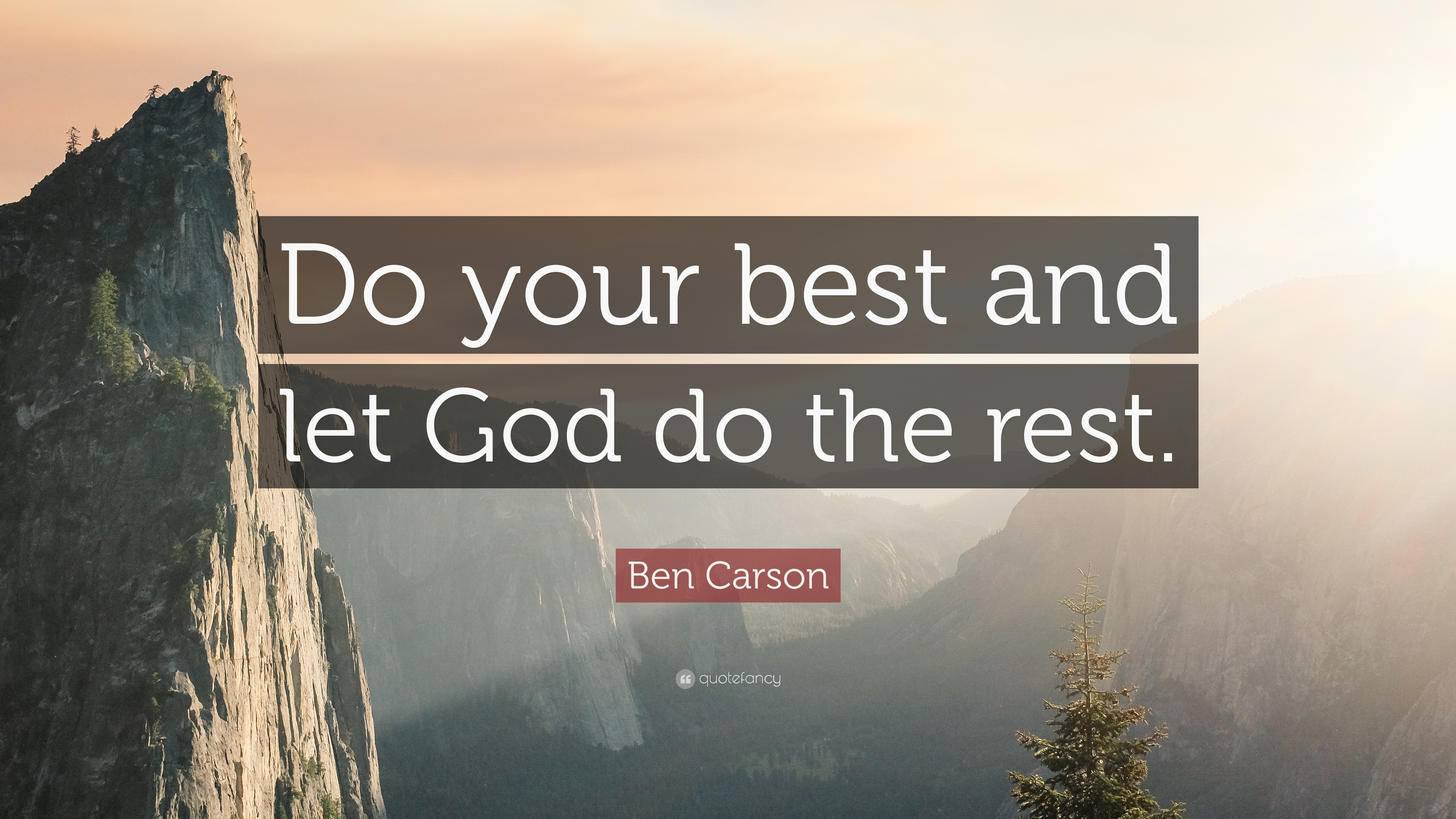 Fullsize Of Do Your Best Quotes