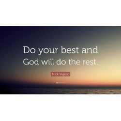 Small Crop Of Do Your Best Quotes
