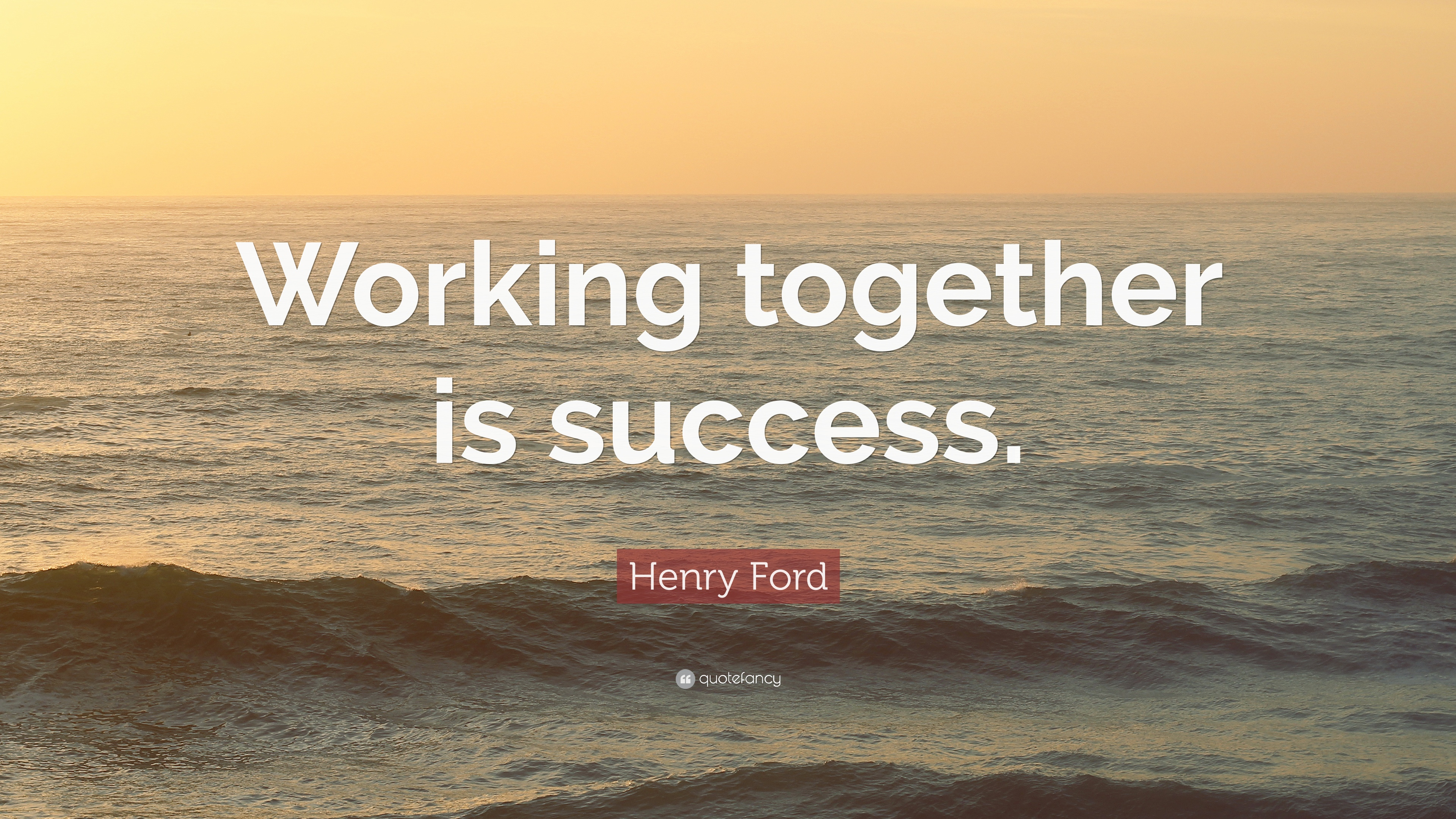 Elon Musk Quotes Wallpapers Henry Ford Quote Working Together Is Success 12