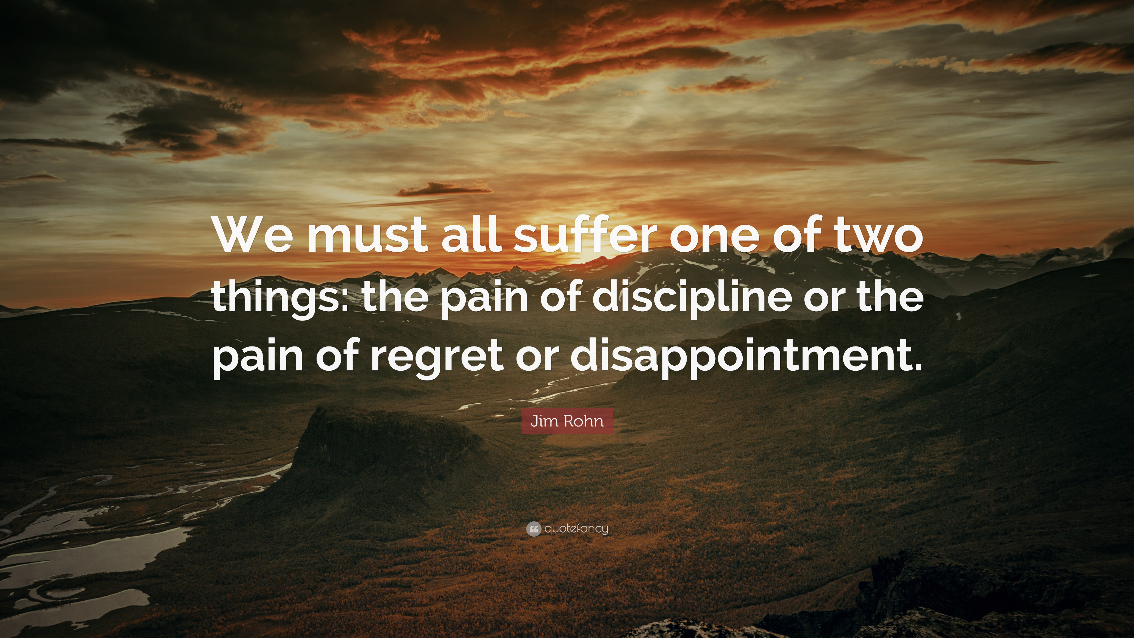 Elon Musk Quotes Wallpapers Jim Rohn Quote We Must All Suffer One Of Two Things The