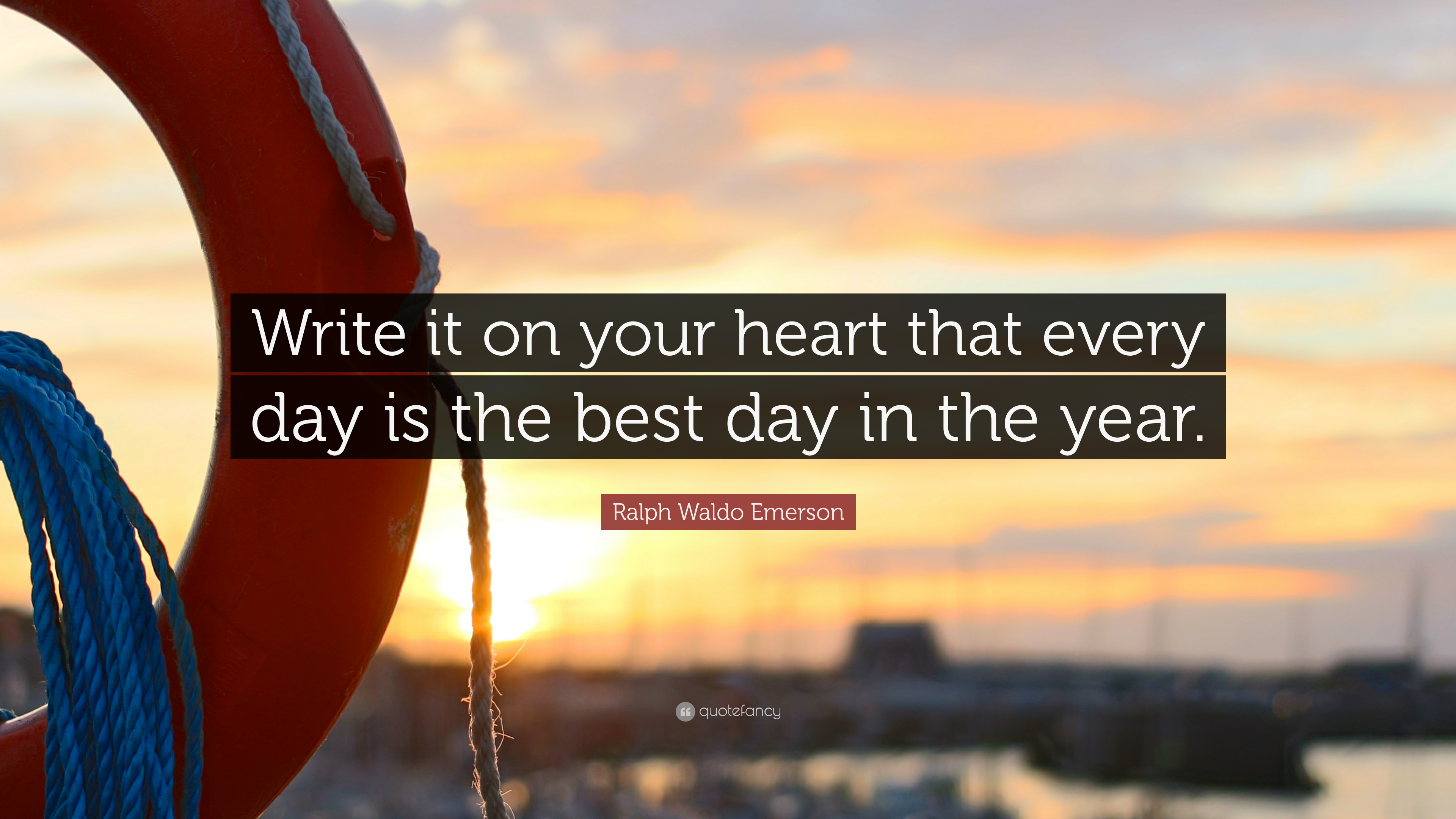 Persistence Quotes Wallpapers Ralph Waldo Emerson Quote Write It On Your Heart That