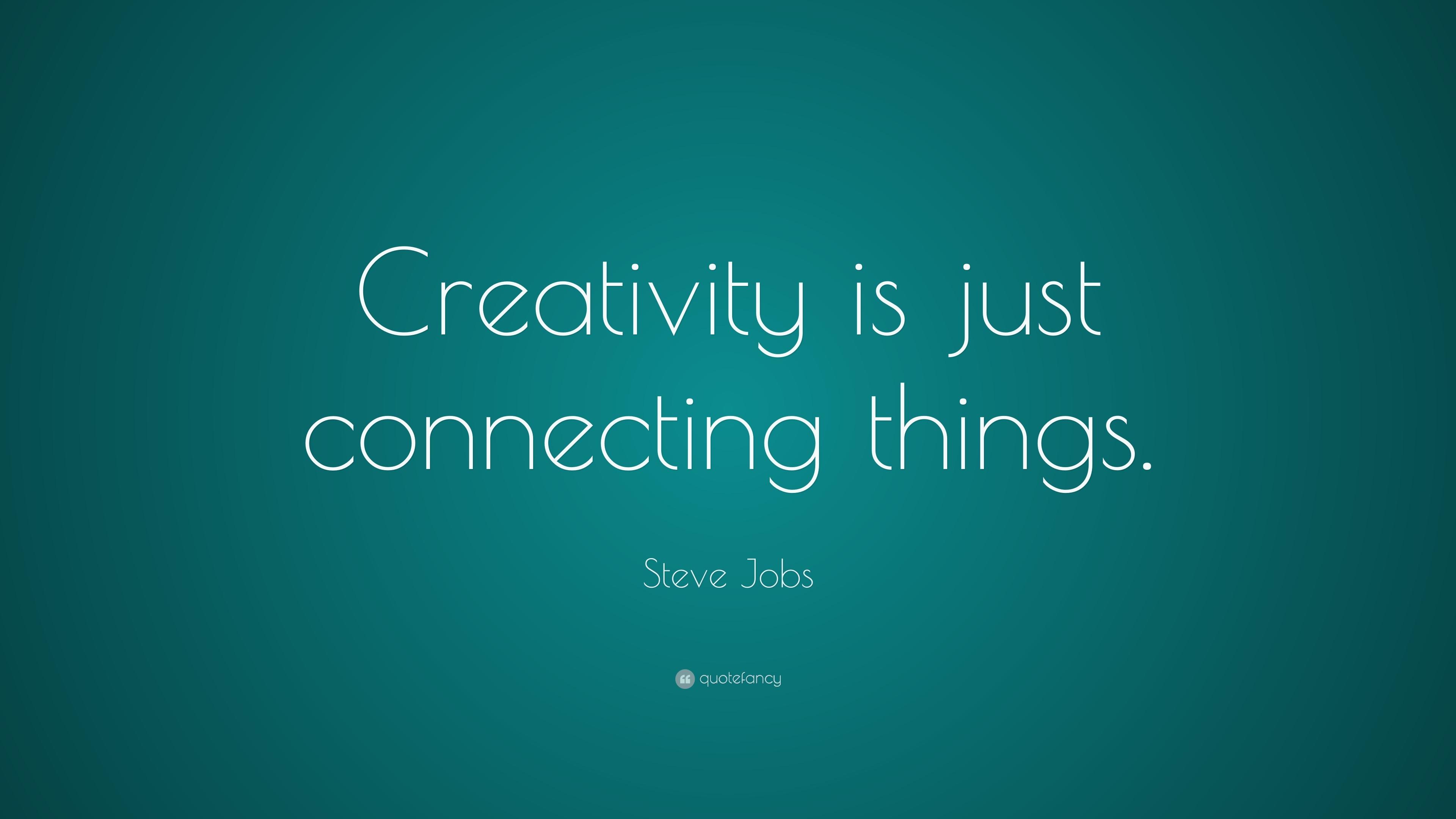 Iphone 6 Wallpaper Steve Jobs Quote Creativity Quotes 57 Wallpapers Quotefancy