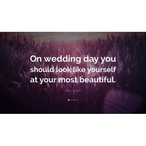 Medium Crop Of Wedding Day Quotes