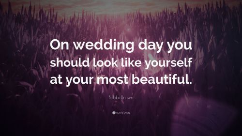Medium Of Wedding Day Quotes