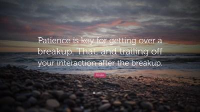 Breakup Quotes (40 wallpapers) - Quotefancy