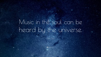 Music Quotes (50 wallpapers) - Quotefancy