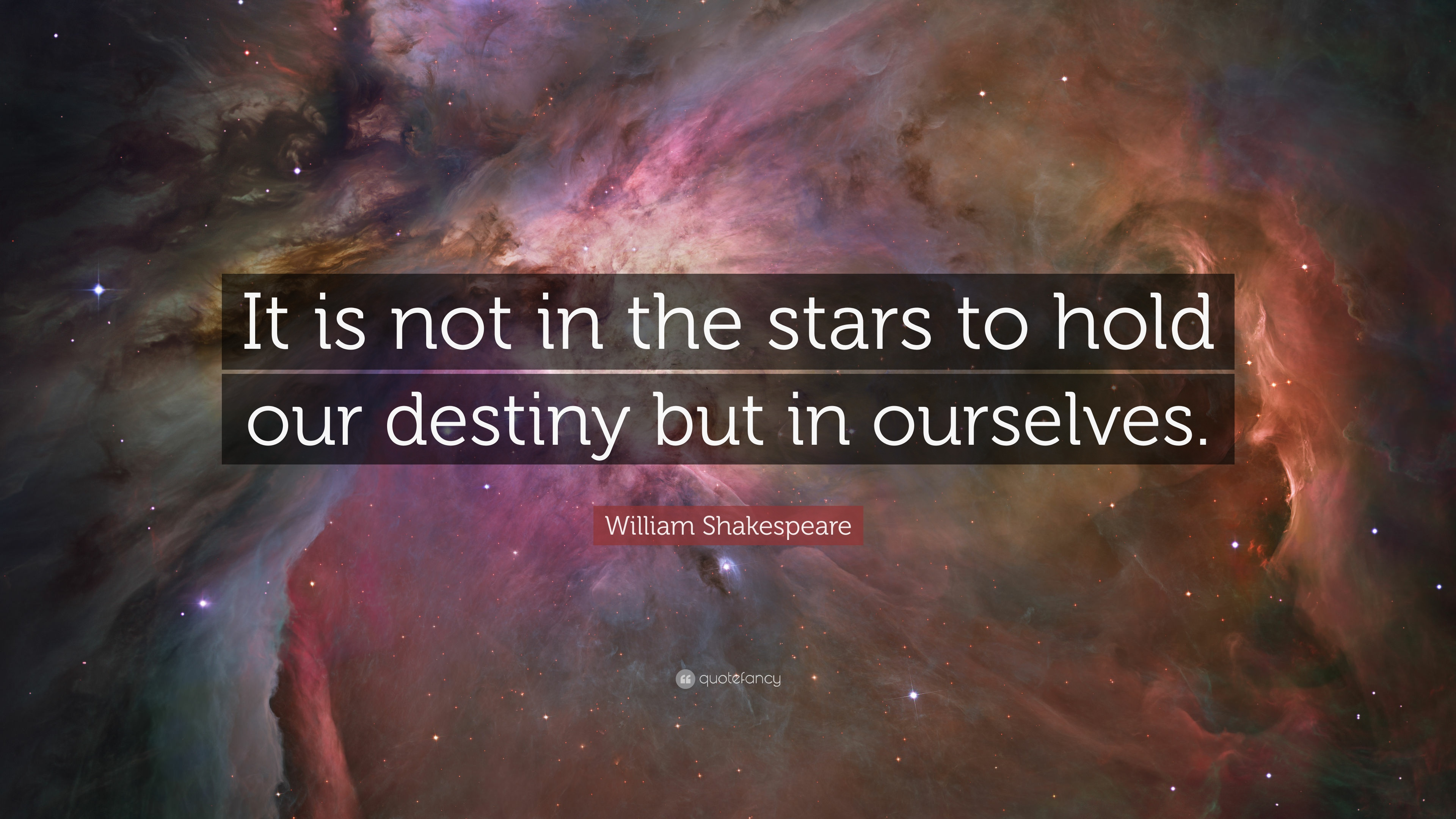 John Lennon Quotes Wallpaper William Shakespeare Quote It Is Not In The Stars To Hold