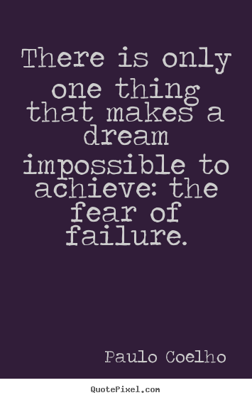 Impossible Quote Wallpaper Paulo Coelho Picture Quotes Quotepixel