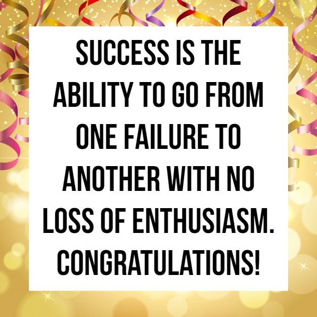 Congratulations On Achievement Quotes Text  Image Quotes QuoteReel