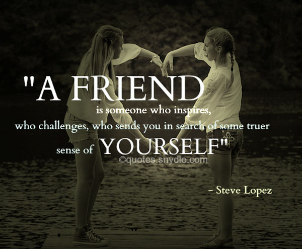 Dream Wallpaper Quotes Inspirational Friendship Quotes And Sayings With Images