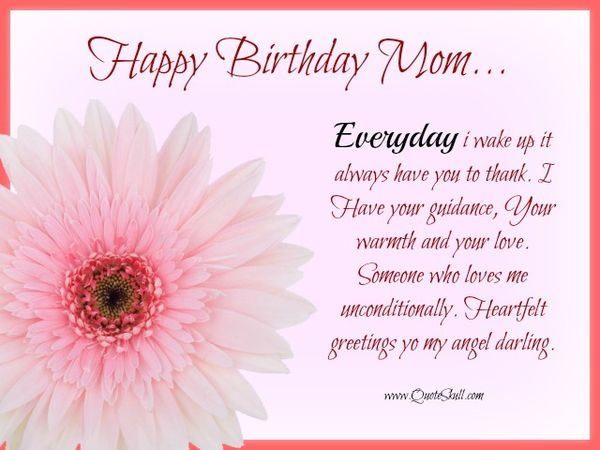 Nice Wallpapers With Inspiring Quotes Funniest Nice Happy Birthday Mom Quotes Picture Quotesbae