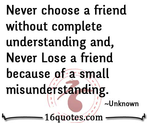 Poverty Wallpapers With Quotes 20 Quotes About Friendship Misunderstanding With Photos