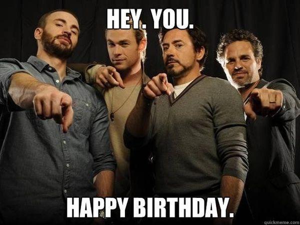 Happy Birthday Mom Quotes Wallpapers Hilarious Common Thor Birthday Meme Jokes Quotesbae
