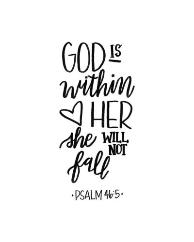 Best Positive Quotes : God is Within Her... - Quotes Boxes | You number one source for daily ...