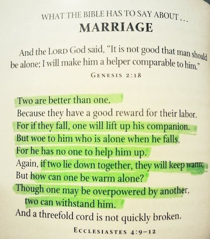 Best 25+ Bible verses on marriage ideas on Pinterest Proverbs - wedding plans