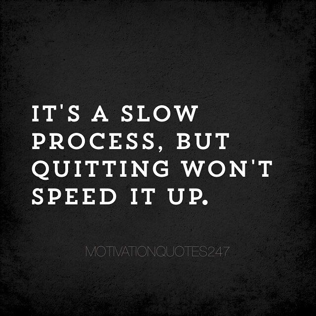 Breaking up and Moving on Quotes  Quitting It\u0027s a word that